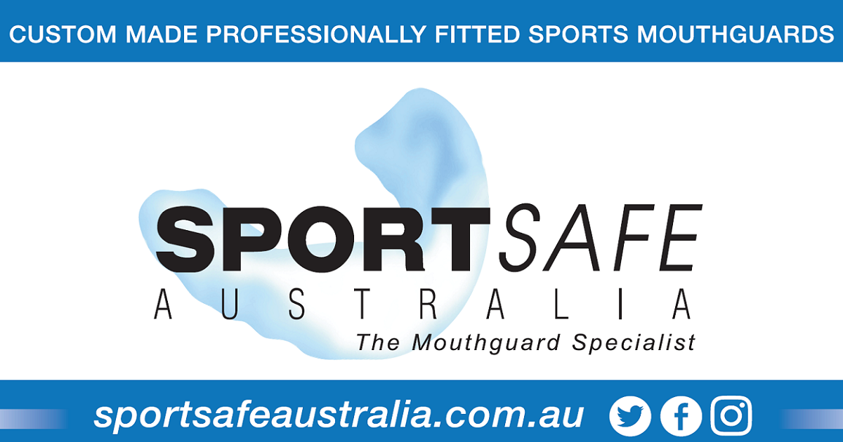Mouthguard Fitting 2019